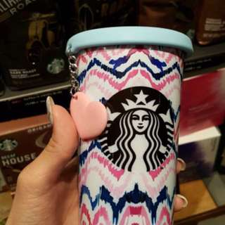 2018 日本 Starbucks 情人節杯