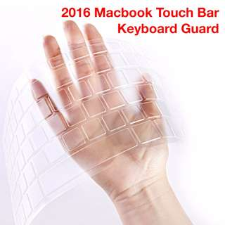 Macbook Keyboard Protector - Premium Quality