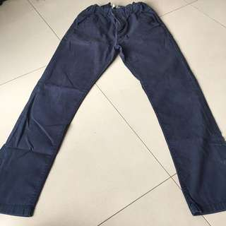 Zara pants for boys