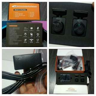 Selling brand new koonlung k1s dash cam