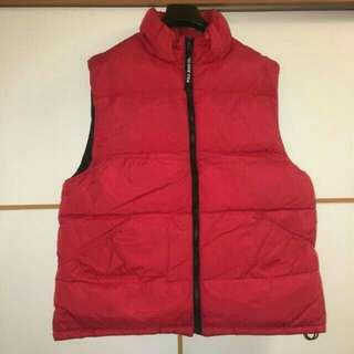Polo down vest (by Ralph Lauren)
