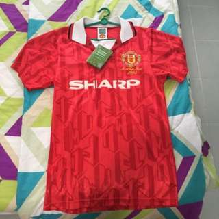Manchester United Vintage Jersey. RARE
