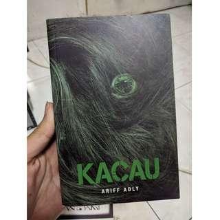 FIXI - KACAU