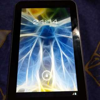 Tablet cirrus