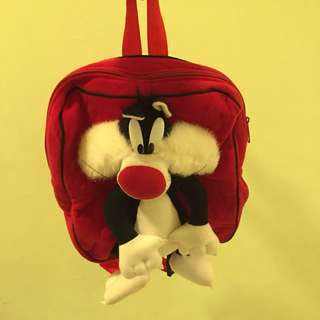 *Brand NEW* Sylvester the Cat Bag!