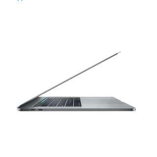 Apple Macbook Pro MPTR2 16/256GB Touch Bar Kredit Mudah