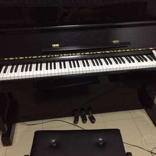 Kawaii piano