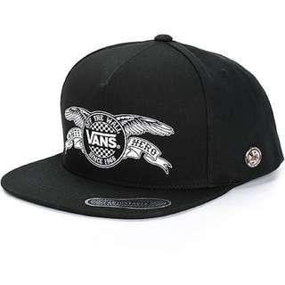Vans X Antihero Snapback Hat