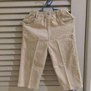 Petit Paris Long Pants