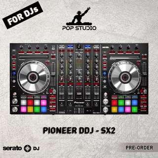 PIONEER DDJ - SX2 - with warranty