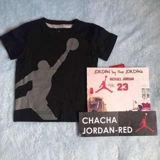 Jordan Toddler Shirt