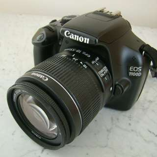 CANON DSLR FOR RENT 500/day
