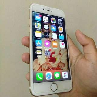Iphone 6 64gb Ori MYSET