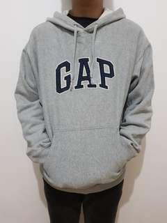 Branded Gray GAP Jacket/Hoodie (Unisex)