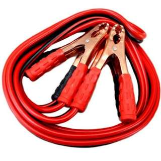 BOOSTER CABLE FOR CAR USE