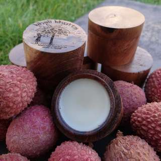 Best Lip Balms    Skin Care    For Any Skin    Handmade    Natural    Beeswax    Organic Lip Balms    Unique Handmade Indian Rosewood Wooden Container    Healthy Life    Health    Natural Product    Balm For Any Kind Of Skin