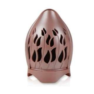 【愛來客】美國 玫瑰金 Blenderelle 鬱金香美妝蛋收納盒 美妝蛋收納盒 玫瑰金