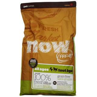 NOW FRESH SMALL BREED Dry Food for dogs