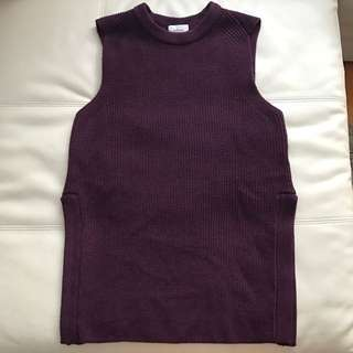 *Price Drop* Aritzia - Wilfred Palmier Sweater