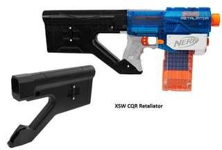 XSW CQR Kit for Nerf retaliator
