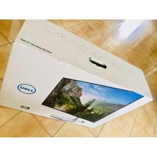 Dell 27 Ultrathin Monitor S2718D