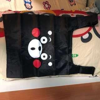 熊本熊環保袋(厚身)