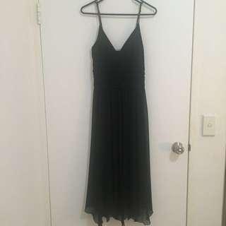 Cooper St Dress (Black)