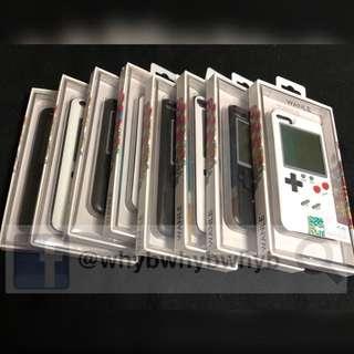 💥全場至抵💥童年回憶Gameboy手機保護殼