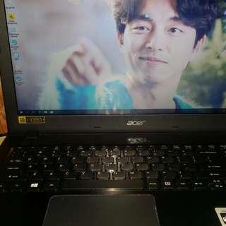 Acer aspire E5-575-30b