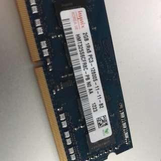 Hynix 2GB ram SODIMM