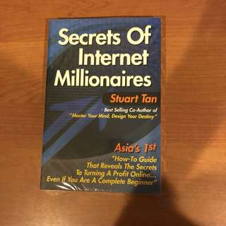 BNIP Secrets of a millionaire