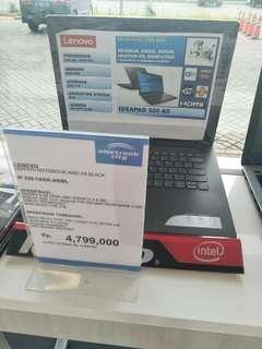 Lenovo Notebook Bisa Dikredit Proses 30 Menit