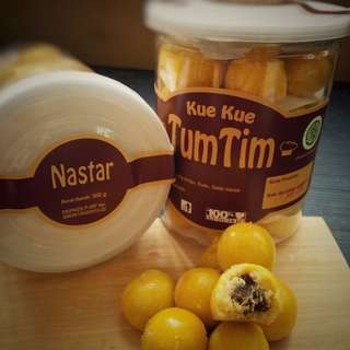 Nastar Clasic Tum Tim