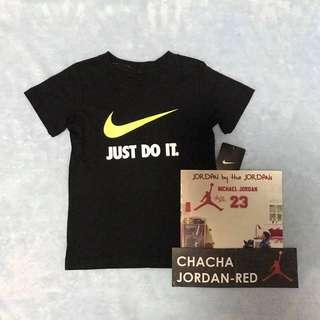 Nike Toddler Shirt