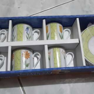 Coffee cups small