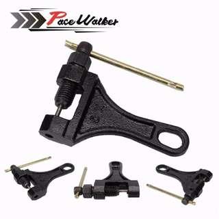 🆕! Motorcycle Chain breaker / Cutter Master Link Tool Kit  #OK