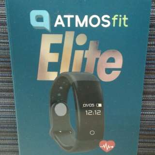 Fitbit/Fitness Smartband - Atmos fit Elite
