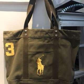 RL Hand bag