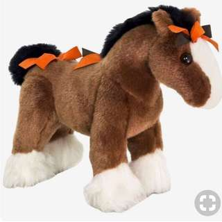 Hermes 小馬