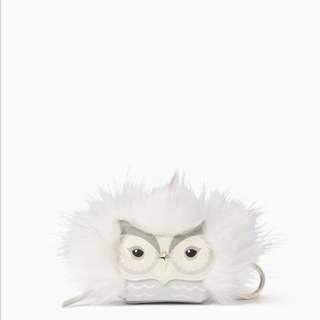 Pre-order: STAR BRIGHT OWL COIN PURSE