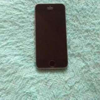 iPhone 5s 16gB ORIGINAL!!!
