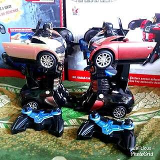 Mobil Transformers bogati