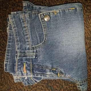 Lee Cooper Flared Jeans