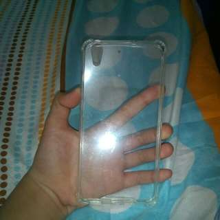 Hard Case with 3picture designs Huawei Y6-2