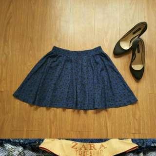 Zara Tuffle Skirt