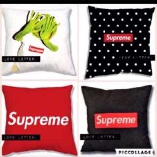 Supreme Cushion