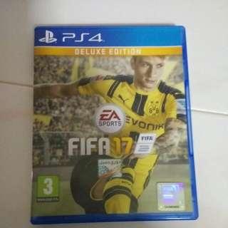 Ps4 Playstation 4 Fifa 17