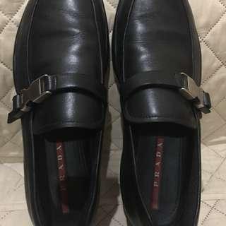 Dijual Authentic Luxury Sepatu Prada