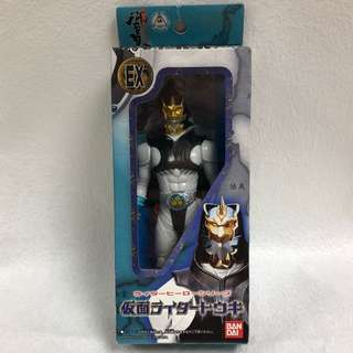 Bandai Rider Hero Series Masked Rider Touki