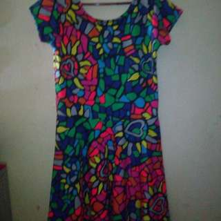 I am selling my pre loved dress